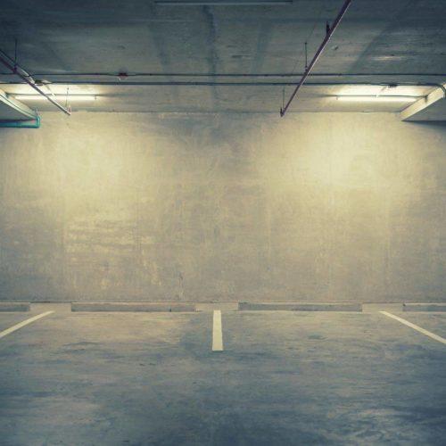 Metody przechowywania przedmiotów szafach garażowych