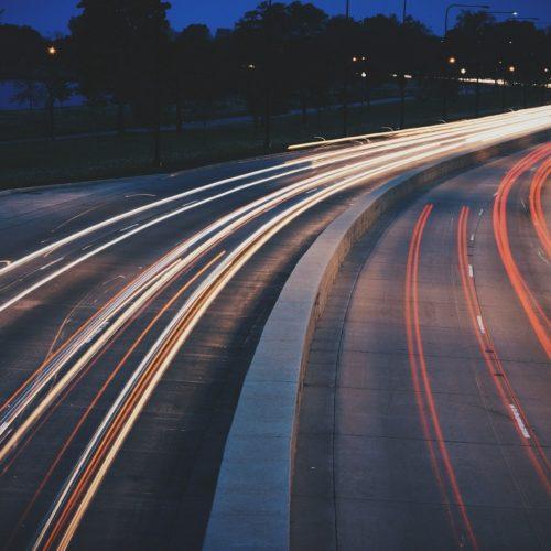 Panujący trend na drogach