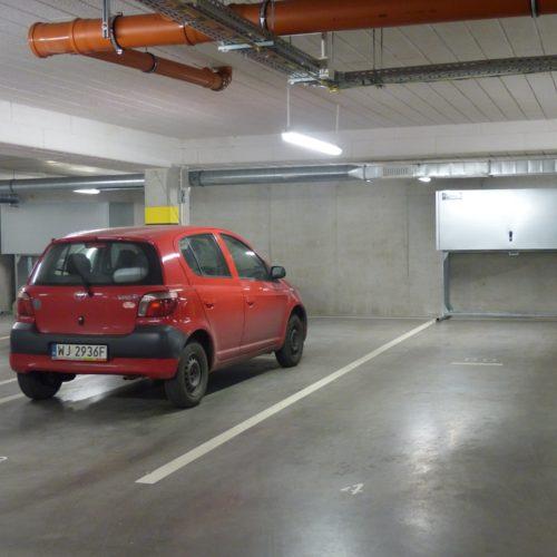 Dlaczego Parking Magic Box