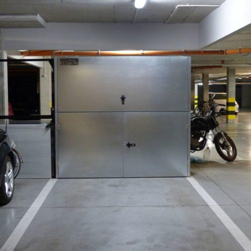 Szafa garażowa rozwiązaniem dla każdego